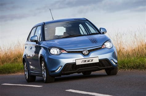 mg  cars   caradvice