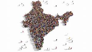 India Set to Surpass China's Population by 2022