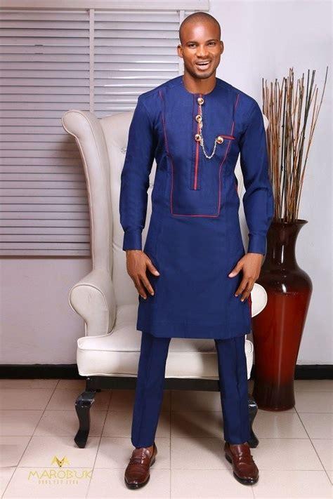 Nigerian Men Traditional Native Wears Nigerian Men