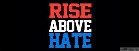 rise  hate quotes quotesgram