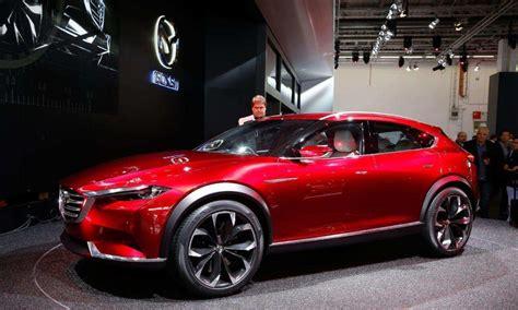 2020 Mazda CX 7 Price, Release Date, Interior | Latest Car ...