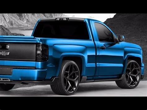 Chevrolet Silverado 2020 Photoshop by 2019 2020 Chevy Silverado Ss Exhaust Note
