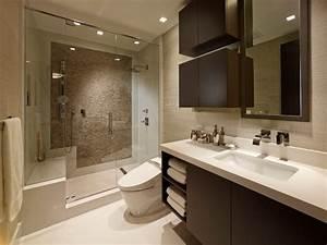 St Regis Bal Harbor, Florida - Contemporary - Bathroom