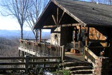 cabins of asheville family vacation rental in asheville carolina