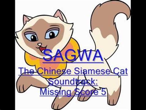 Sagwa The Chinese Siamese Music Soundtrack 5 Youtube