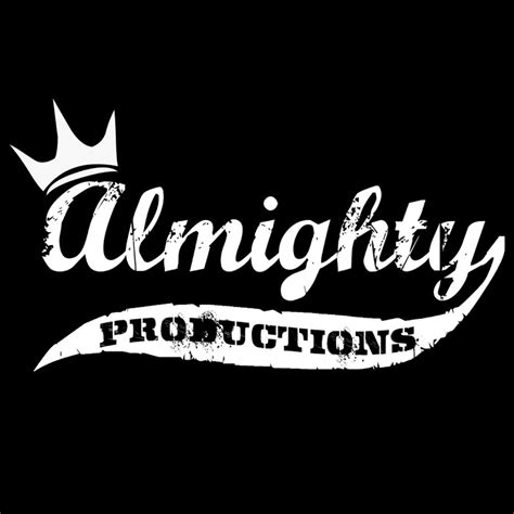 Almighty Productions - YouTube