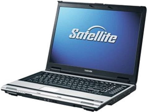 toshiba satellite   notebookchecknet external reviews