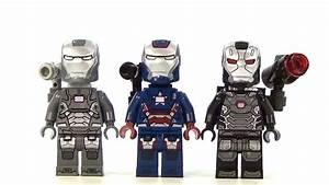 Image Gallery lego war machine