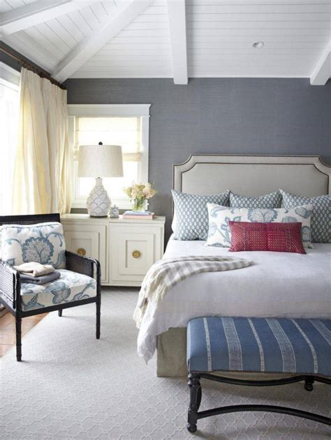 chambre et gris chambre bleu et gris id 233 es d 233 co en tons neutres et froids
