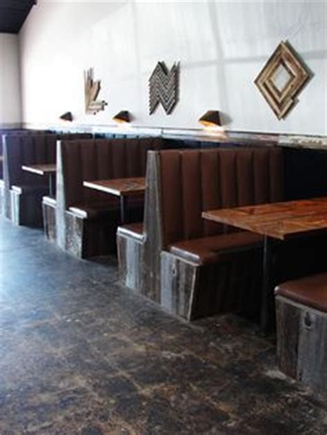cool banquette bench  suitable  dining room