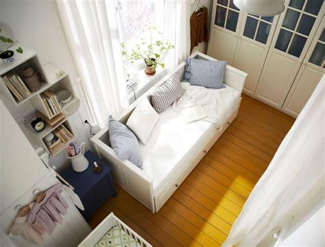 Ikea Brinmes/hemnes Day Bed