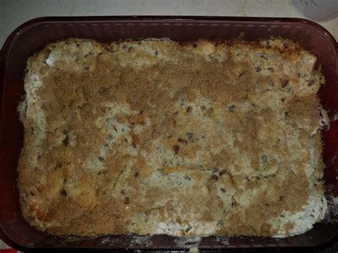 cake mix apple crisp recipe foodcom