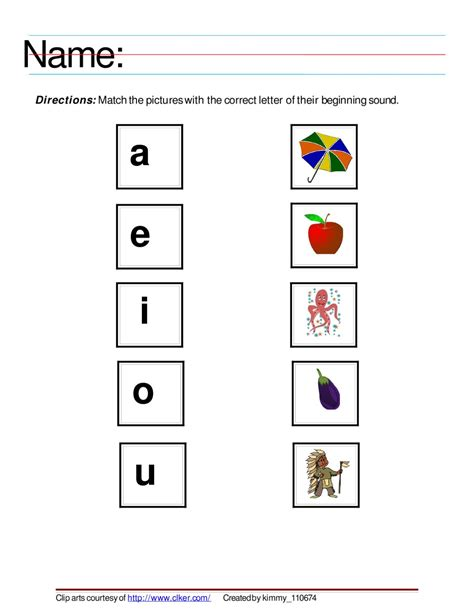 the gallery for gt aeiou vowels worksheets