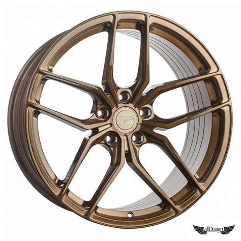 z performance wheels llantas z performance zp2 1 flow forged alldesign