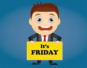 It's Friday Images