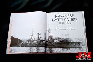 Miniaturas JM » Mi Biblioteca » Japanese Battleships 1897–1945