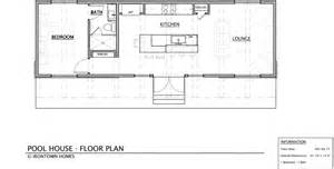 house plans with pool pool house irontown homes