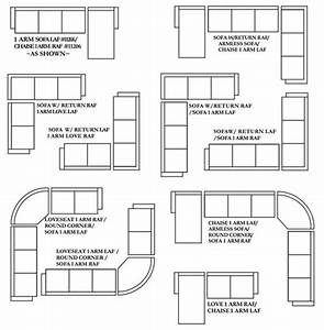 how to measure for a sectional sofa google search home With measure a sectional sofa
