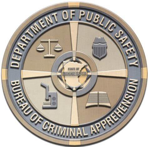 criminal bureau of investigation mn forensic science statutes