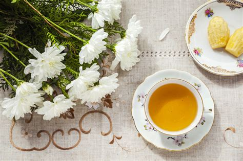 how to host a bridal shower tea party