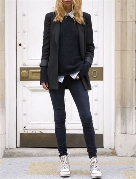 look casual chic femme 2017 le style casual chic 32 tenues confortables pour femmes styl es