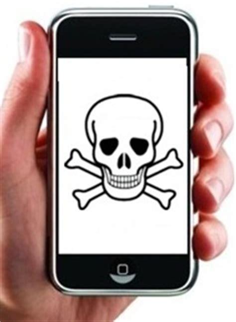 can iphones get viruses protect jailbroken iphone against ikee b worm redmond pie