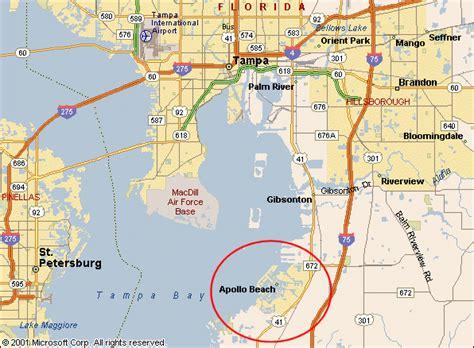 Riverview Florida Map.Riverview Florida Fl Map