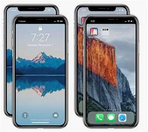 Comment Supprimer Une Application Iphone 7 : apple approuve une application qui permet de supprimer l 39 encoche de l 39 iphone x ~ Medecine-chirurgie-esthetiques.com Avis de Voitures