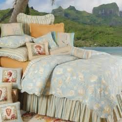 shop c f natural shells tropical bedding the home