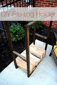 16, , cheap, , u0026, easy, diy, outdoor, firewood, rack, ideas, you, should, try
