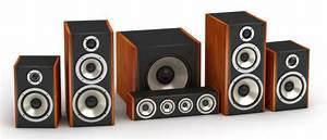 Lautsprecher Für Flachbildfernseher : 5 1 soundsystem test vergleich 2018 die besten produkte ~ Watch28wear.com Haus und Dekorationen