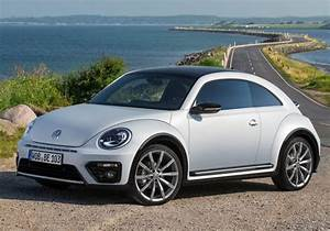 The Vw Beetle Is Dead Because They Made It Too Good