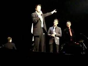 Comedy by Ernie Haase and Signature Sound (the Netherlands ...