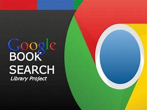 Case  Google Book Search Library Project