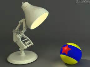 pixar luxo jr by jevi infinity on deviantart