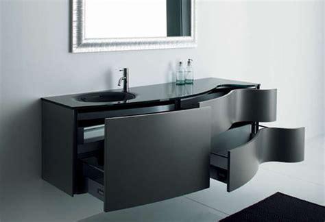 designer bathroom vanities cabinets bathroom black corner wall cabinet with two shelf and