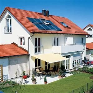 Solaranlage Für Einfamilienhaus : referenzen dachdecker huber ~ Sanjose-hotels-ca.com Haus und Dekorationen