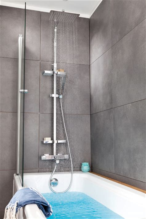 colonne de douche baignoire limoges design