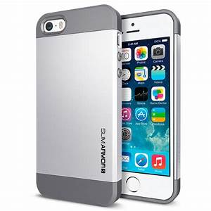 Spigen iPhone 5S / 5 Case Slim Armor | Thinx International