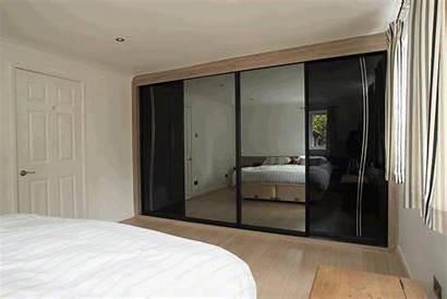 Wardrobe Walk Sliding Door Wardrobes Doors Bedrooms