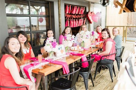 10 Tips for Throwing the Perfect Galentine's Day Brunch ...