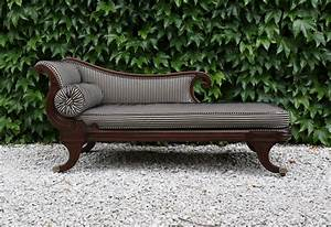 Chaise lounge nz stunning english empire chaise lounge for Sectional sofa nz