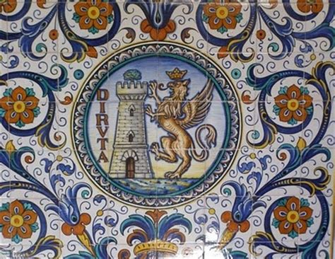 70 best images about deruta pottery etc on