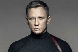 Daniel Craig Is...