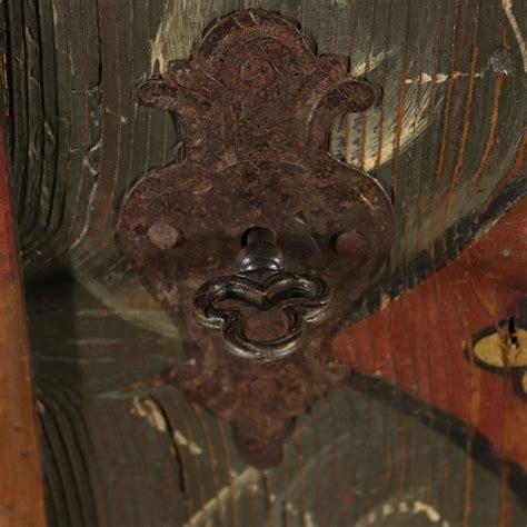 armadio dipinto armadio dipinto tirolese armadi antiquariato