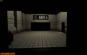 scp secret laboratory guide to avoid getting lost
