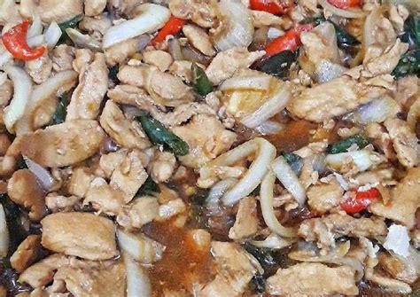 Resep ayam fillet teriyaki favorit. Resep Fillet Dada Ayam Saos Teriyaki oleh Dewi Fitriani - Cookpad
