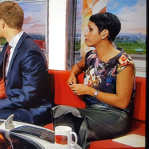 Naga Munchetty   presenting BBC Breakfast   C.M.O. Images ...