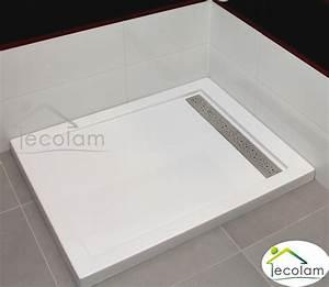 Dusche 100 X 100 : duschwanne rost flach duschtasse rechteck rinne 100 120 140 x 80 90 cm ebay ~ Bigdaddyawards.com Haus und Dekorationen