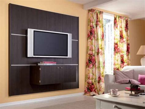 Tv Paneel Wand by Tv Wall Panel Cinewall Uk Installation Of Tv Wall
